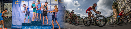 City Triatlon Karlovy Vary 2018